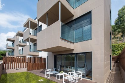 Sareb acude a las ferias de Barcelona y Valencia con más de 500 inmuebles residenciales