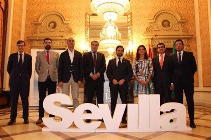 Sevilla acoge en noviembre la Cumbre Mundial de Asociaciones de Agencias de Viajes con 150 altos directivos