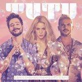Foto: Shakira se une a Camilo y Pedro Capó para una nueva versión de 'Tutu'