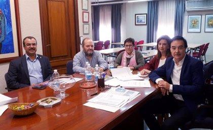 Un proyecto sobre soporte tridimensional para reparar bicis logra un premio de accesibilidad universal en Extremadura
