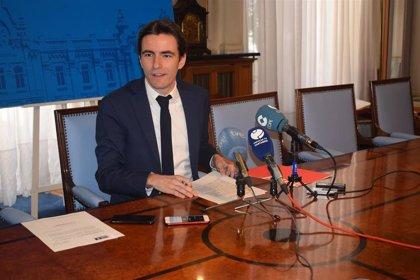 """PSOE exige a Igual que """"desautorice"""" a Sanjuán por sus declaraciones sobre el campo de rugby"""