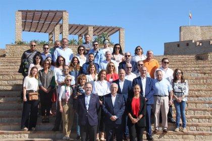 El PP de Melilla presenta su candidatura encabezada por Gutiérrez Otazu