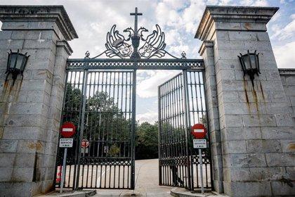 El TS verá una última petición de la Fundación Francisco Franco para paralizar la exhumación del dictador