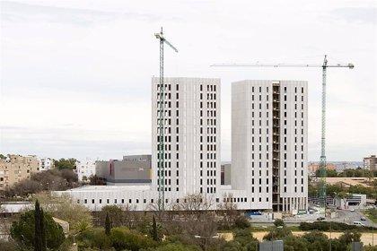 Arranca la subasta de la concesión administrativa del complejo Aljarafe Center de Mairena del Aljarafe
