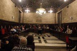El ple de Girona condemna la sentència