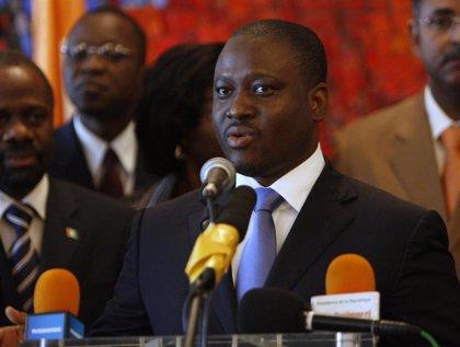 El antiguo líder rebelde Guillaume Soro se presentará a las presidenciales de 2020 en Costa de Marfil