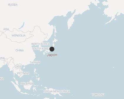 Caen al mar de Japón varios miembros de la tripulación de un barco norcoreano