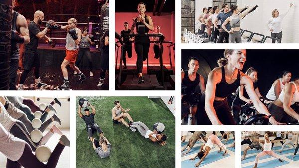 Mejores gym barcelona centro