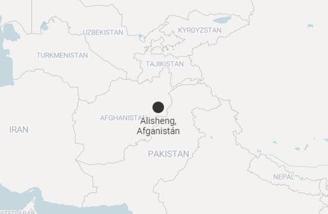 Dos muertos y más de 20 heridos por la explosión de un coche bomba en la provincia afgana de Laghman