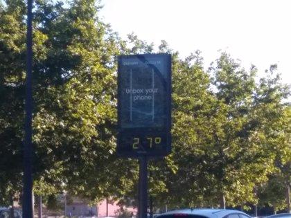 Cielos despejados y máximas en ascenso este miércoles en la Comunitat Valenciana