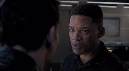 """La clonación humana tiene como embajador a Will Smith en Géminis: """"Cada píxel tenía que estar en el lugar correcto"""""""