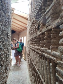 Territorio Mudéjar concede cinco estancias para estudio y gestión.