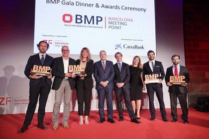 El Mercat de Sant Antoni, el World Green Building Council, HIP y Mayordomo, premios BMP 2019