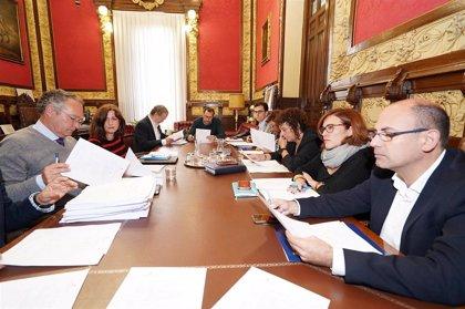 El Ayuntamiento de Valladolid adjudica por 2,1 millones de euros el suministro de gasóleo para vehículos en 2020