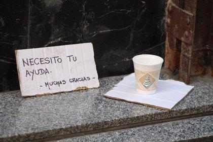 El empeoramiento en la vida de las mujeres eleva hasta el 26% la tasa de pobreza en la Comunitat Valenciana