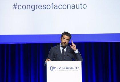Faconauto dice las ventas de diésel deben subir 20 puntos para que se cumpla el objetivo de emisiones