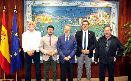 Barbate (Cádiz) plantea incorporar su puerto al sistema portuario de interés general del Estado