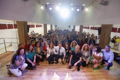 Benahadux (Almería) homenajea a los más longevos de la comarca con motivo del 'Día del Mayor'