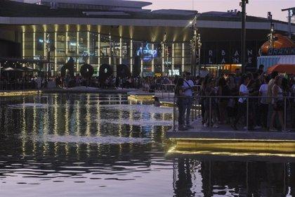 """El Puerto constata """"alguna incidencia"""" de movilidad por el centro comercial Lagoh y espera que no """"vaya a más"""""""
