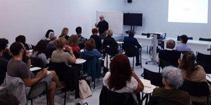 El distrito de Uribarri se incorpora a la estrategia antiRumores del Ayuntamiento de Bilbao con 40 nuevos agentes