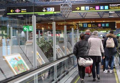 El Aeropuerto Adolfo Suárez Madrid-Barajas renueva el Sello de Excelencia Europeo EFQM 500+