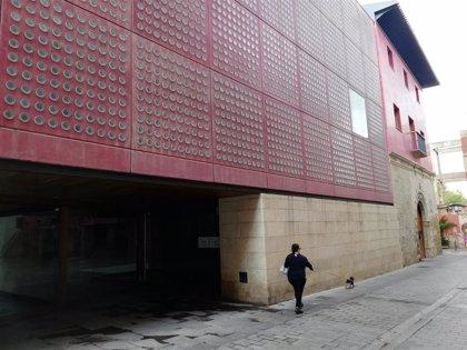 El Ayuntamiento destina más de 93.300 euros a nuevas obras de reparación en el CCR