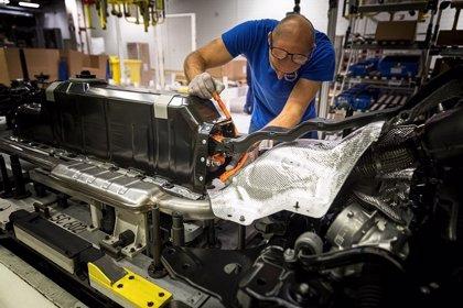 Volvo reducirá su huella de carbono un 40% entre 2018 y 2025 y será completamente neutral en 2040