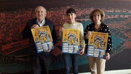 Ocho obras forman el programa de la 36 Muestra de Teatro Aficionado de Logroño, del 18 de octubre al 2 de noviembre