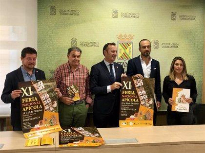 65 expositores de Polonia, Grecia, Portugal y España, este fin de semana en la Feria Apícola