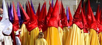 Turismo declara la Semana Santa de Gandia fiesta de interés turístico nacional