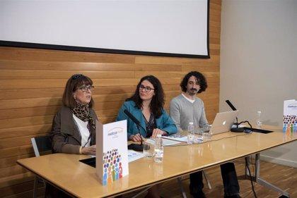 Romero reforzará las políticas de cooperación y potenciará el papel de las ONG riojanas y su profesionalización