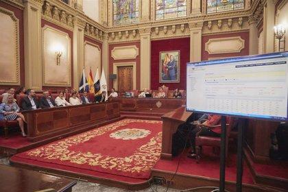 El Ayuntamiento de Santa Cruz de Tenerife conforma las 281 mesas electorales