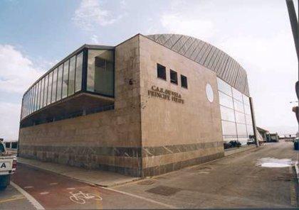 La Autoridad Portuaria amplía la concesión al CEAR de Vela como equipamiento deportivo