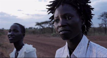 """Palabek (Uganda), el """"refugio de esperanza"""" al que llegan 300 personas al día"""