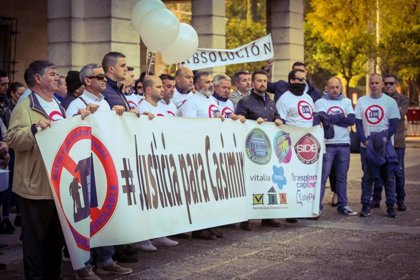 Condenado a dos años y medio de cárcel el policía local de Sevilla que disparó a los asaltantes de su vivienda