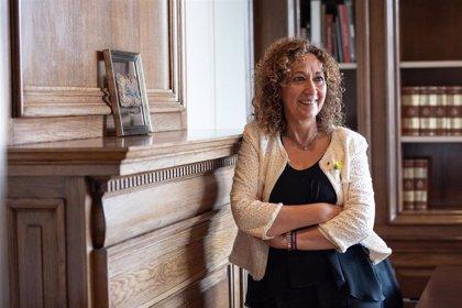 Capella pide protestas pacíficas y que ayuden a alcanzar una solución en Catalunya
