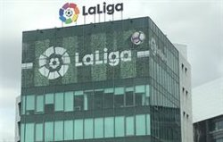 LaLiga demana canviar el Clàssic del 26-O al Bernabéu per la situació a Catalunya (LALIGA)
