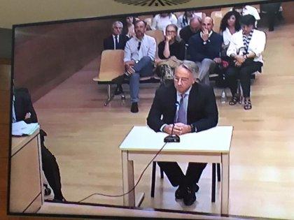Vicente Sala hijo acusa a Miguel López de asesorar a sus hermanas para controlar el holding familiar
