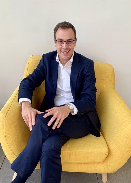 Josep Barbena, nuevo director general de Grupo Cacaolat