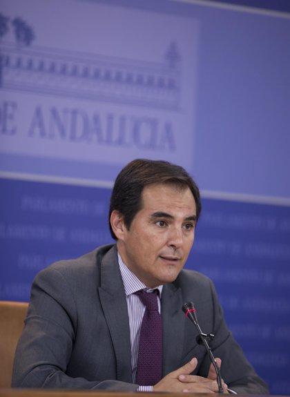 """Nieto (PP) valora el """"impecable"""" trabajo de Policía, Guardia Civil y Mossos en Cataluña"""