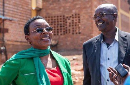 """El partido de Ingabire denuncia """"tortura psicológica"""" contra la líder opositora ruandesa"""