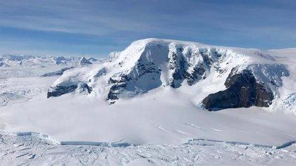 La Antártida aún libera cloro radiactivo de pruebas nucleares de EEUU
