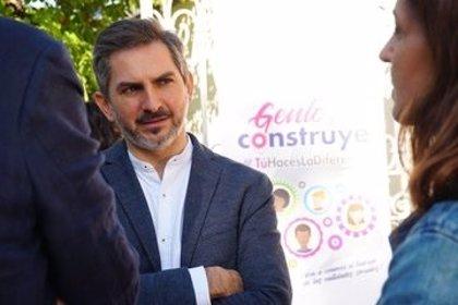 El programa 'Madrid sin Soledad' detectará situaciones de soledad no deseada y generará redes vecinales de apoyo