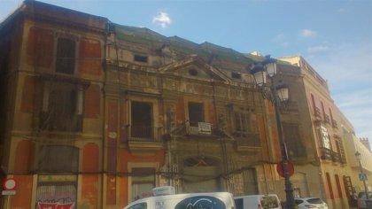 La Comisión de Patrimonio aprueba un despacho en la Casa de la Moneda y aborda la reforma del proyecto de pisos