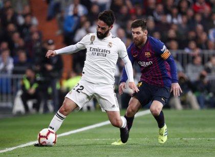 Real Madrid y Barça rechazan la permuta del Clásico