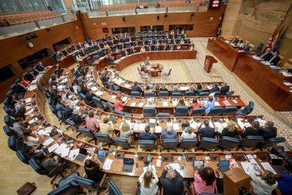 Vox llevará a debate al Pleno de este jueves temas como MENAS, el PIN Parental y menores tutelados