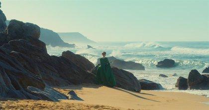 """Céline Sciamma dirige 'Retrato de una mujer en llamas': """"Las mujeres han sido borradas de la historia del arte"""""""