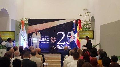La Fundación Dominicana San Valero celebra sus 25 años de trayectoria en República Dominicana