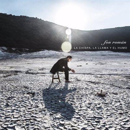 Fon Román presenta nuevo disco en Madrid y Barcelona