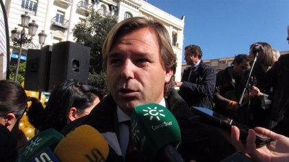 El delegado de la Junta en Córdoba destaca las ayudas para vivienda nueva con el Plan Vive en Andalucía 2020-2030